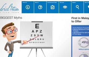 Website Copywriting / Website Content Enhancement