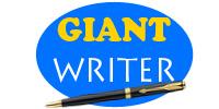 Giant Writer